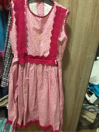 Vestidos talla 5
