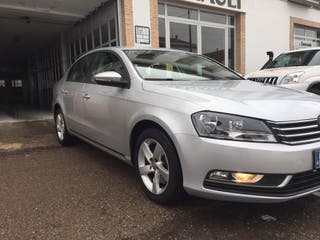 Passat 2.0 TDI 140cv Bluemotion Tech Edition