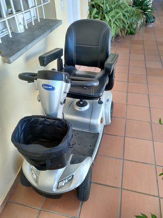 scooter eléctrico para personas Mayores/minusválid