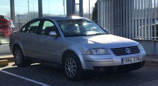 Volkswagen Passat 1.9TDI Autm. 130CV
