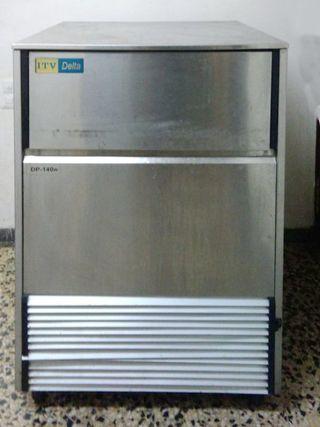 Máquina cubitos hielo ITV DELTA DT - 140w