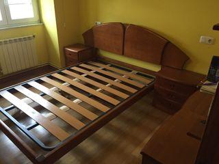 Dormitorio 135