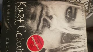 biografía Kurt Kobain