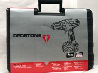 Taladro Bateria Redstone