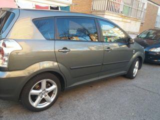 Toyota Corolla verso 2006
