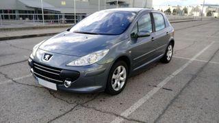 Peugeot 307 1.6 HDI D-Sign