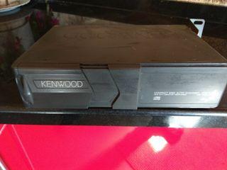 cargador kenwood