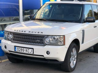 LAND ROVER RANGE ROVER VOGUE 3.6TDV8