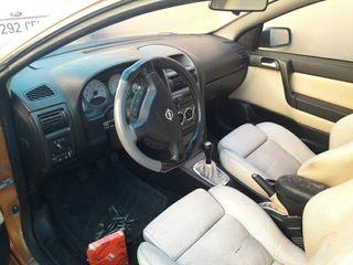 Opel Astra bertone 2005