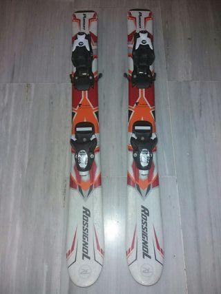 Skis Rossignol Pursuit