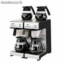 Cafetera matic twin 230/50-60/1