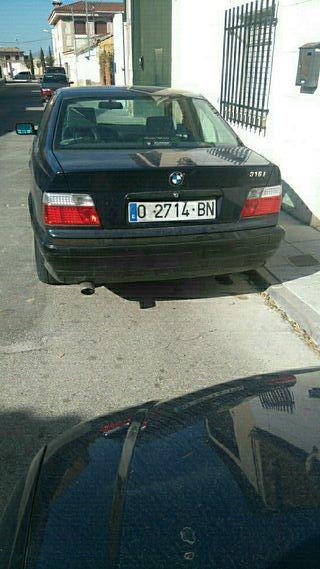 BMW Serie 3 316i 1994