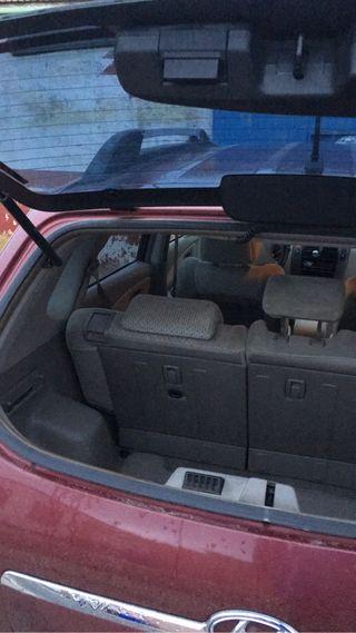 Hyundai Tucson 2005 2.0 crdi gasoil
