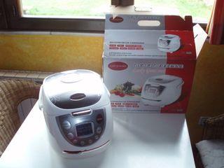 Captivating Robot De Cocina LADY GOURMET