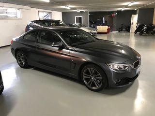 BMW 430 XDrive 2014
