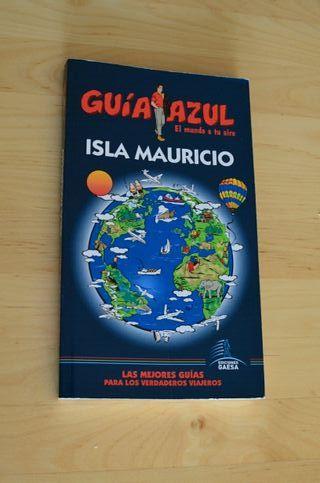 guía Isla Mauricio