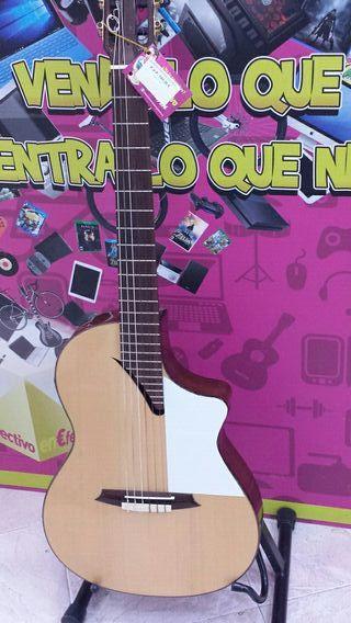 GUITARRA ESPAÑOLA ACUSTICA MARTÍNEZ MS 14PRO