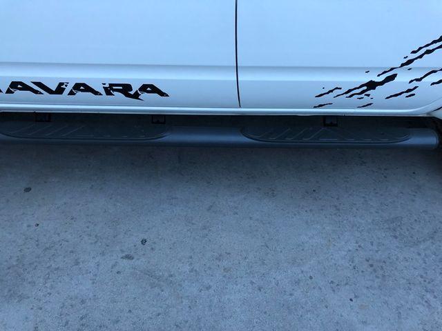 Nissan Navara 2.5 190cv automatica 2012