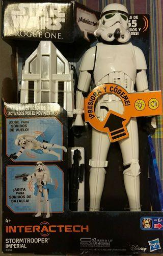 Figura Stormtrooper Star Wars Rogue One