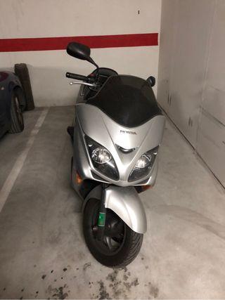 Scooter honda forza 250cc