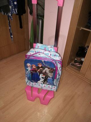 mochila de frousen