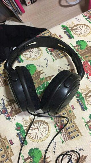 Philips SHP 2000 perfecto estado auriculares