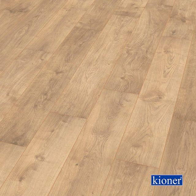 TARIMA FLOTANTE ORIGINAL - ROBLE GLAMOUR