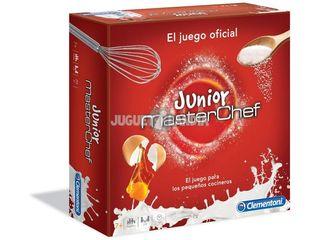 JUEGO MASTER CHEFF