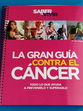 la gran guia contra el càncer