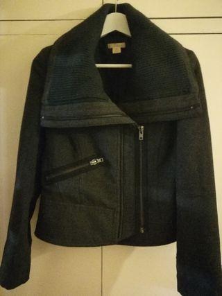 chaqueta paño Sfera