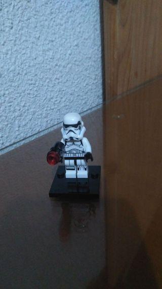 LEGO STAR WARS - STORMTROOPER