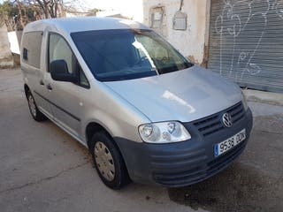 Volkswagen Caddy 1.9 TDI 75