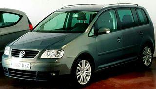 Volkswagen Touran 2006