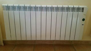 Radiador calefacción Rointe