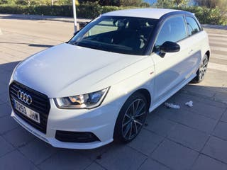 Audi A1 tdi reestreno