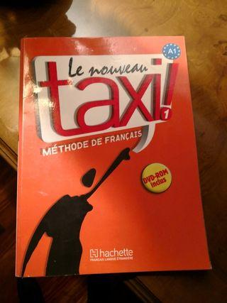 Libro Le nouveau taxi
