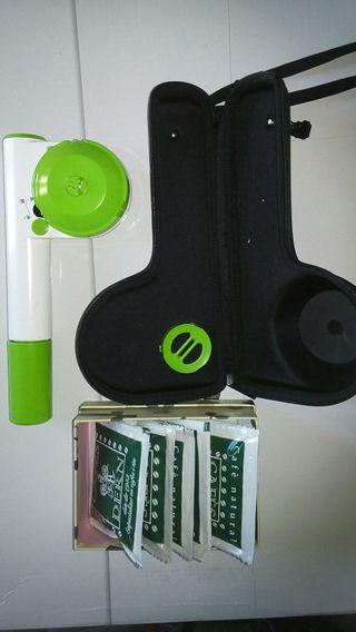 Handpresso verde