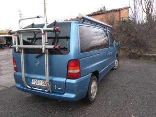 Mercedes-Benz Vito Fun 110D 98Cv