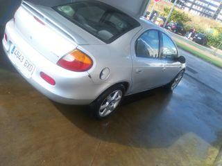 Chrysler Neon 2002