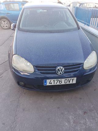 DESPIECE COMPLETO VW GOLF V