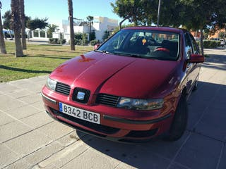SEAT Toledo 1900TDI 110cv año 2000