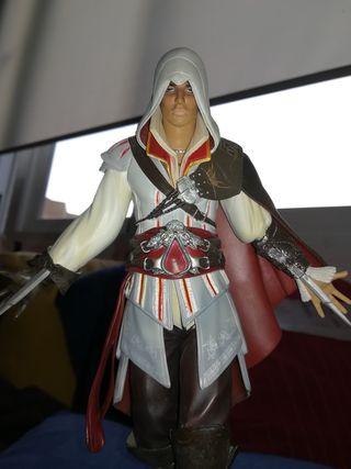 figura Assassins Creed II