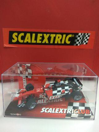 Formula 1 Club Scalextric Special Edition