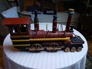 locomotora.de artesania