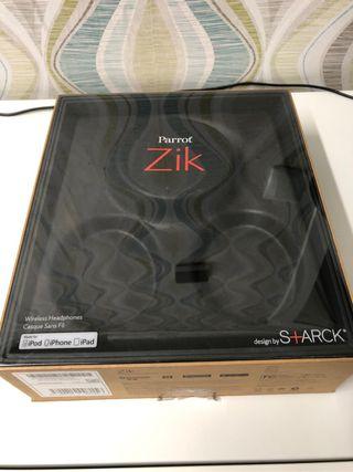 Caja Parrot Zik