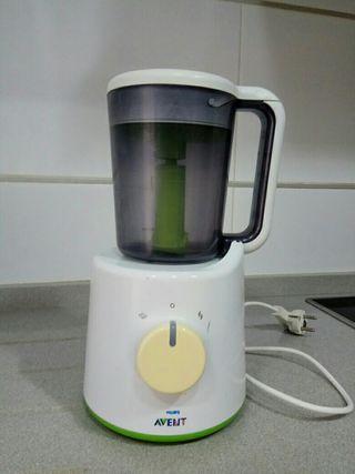 Robot de cocina philips avent de segunda mano por 10 en - Robot de cocina philips ...