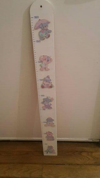 Panneau decoratif mesure enfant