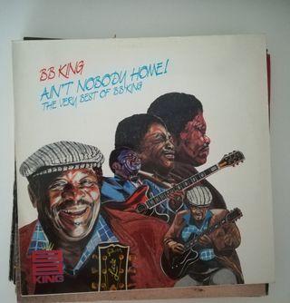 vinilos Rock blues