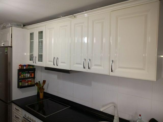 muebles cocina urge de segunda mano por 250 en zaragoza