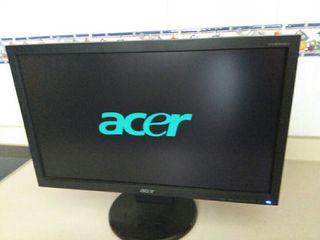 Pantalla lcd ordenador ACER